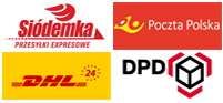 sklep-detektywistyczny.pl Wysyłka